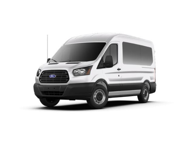 New 2019 Ford Transit Commercial Cargo Van Commercial-truck For Sale Folsom California
